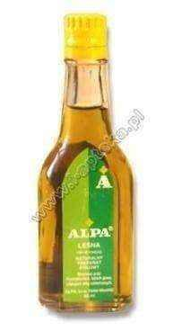 ALPA Forest liquid 60ml