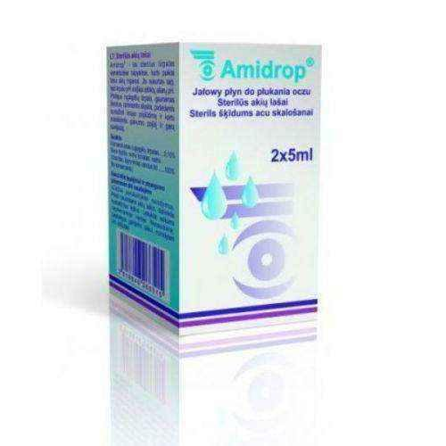 AMIDROP fluid 10ml