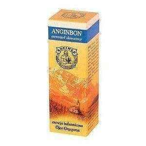 !ANGINBON buccal spray 9ml viral throat infection treatment - ELIVERA UK, Reviews, Buy Online