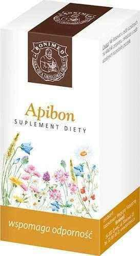 APIBON x 60 capsules, naturally and safely strengthens the body's immunity