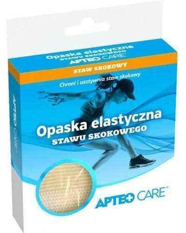 APTEO CARE Elastic ankle band size M x 1 piece