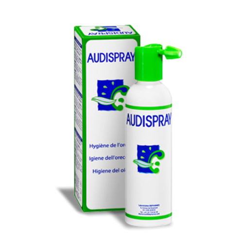 AUDISPRAY spray 45ml