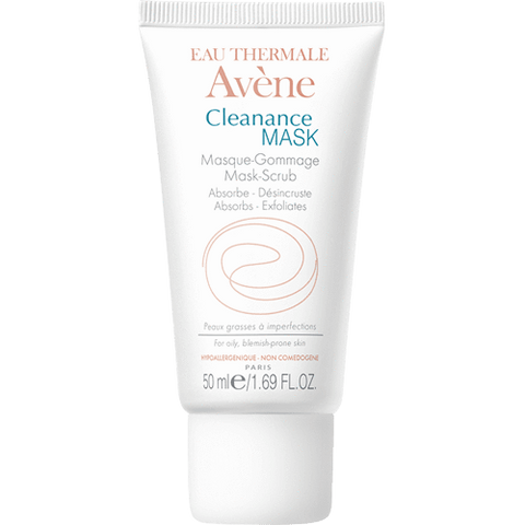 AVENE Cleanance Mask - peeling 50ml