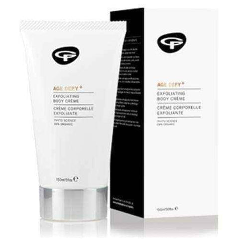 Age Defy + revitalizing and oxygenating body scrub 150ml