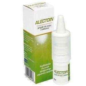 Ectoin | Alectoin rewetting drops to eye with ectoin 10ml
