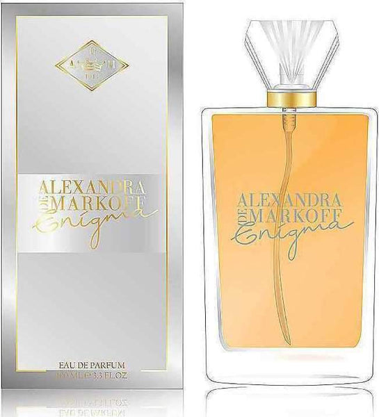 Alexandra De Markoff Enigma Eau de Parfum 100ml Spray UK
