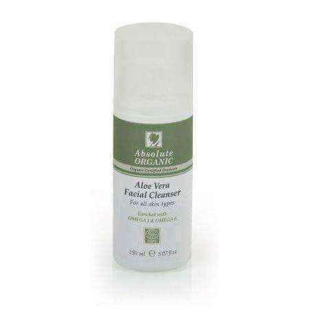 Aloe Vera cleansing gel 150 ml
