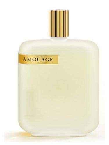 Amouage The Library Collection Opus I Eau de Parfum 100ml