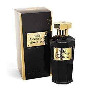 Amouroud Dark Orchid Eau de Parfum 100ml Spray