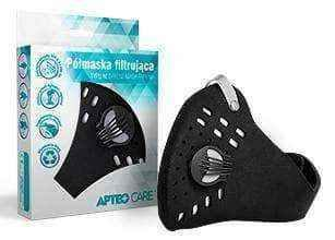 Apteo Care Filtering half-mask x 1 piece UK