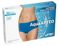 Lose weight fast AquaAPTEO x 30 tablets.