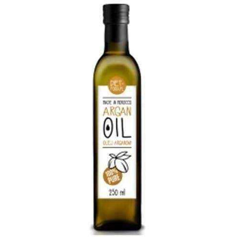 Argan Oil 250ml Organic Food - ELIVERA UK, England, Britain, Review, Buy