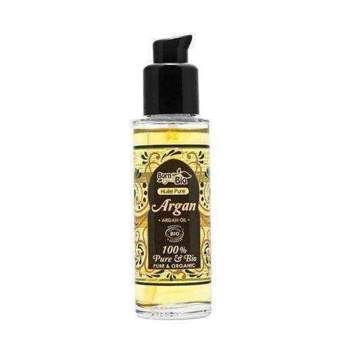 Argan oil 100% BIO 50ml, argan oil for skin