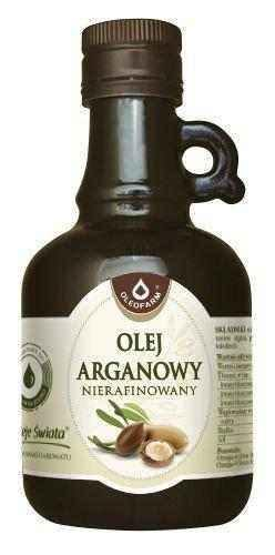 Argan oil 250ml UK