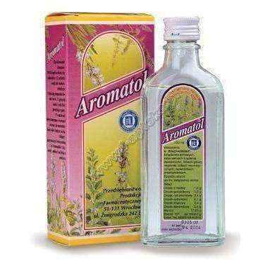 Aromatol fluid 250ml