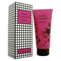 Avril Lavigne Black Star Shower Gel 200ml UK
