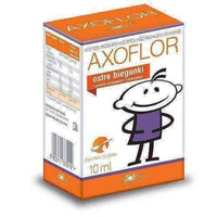 Axoflor oral suspension 10ml.