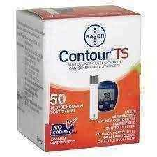 BAYER CONTOUR TS Belts 50pcs.