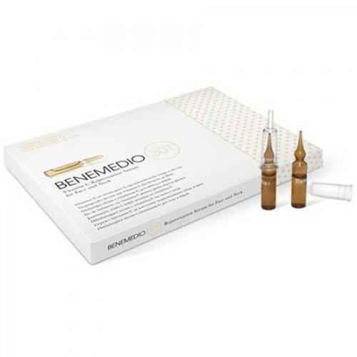 BENEMEDIO 301 SERUM 10 ampoules of 2 ml UK