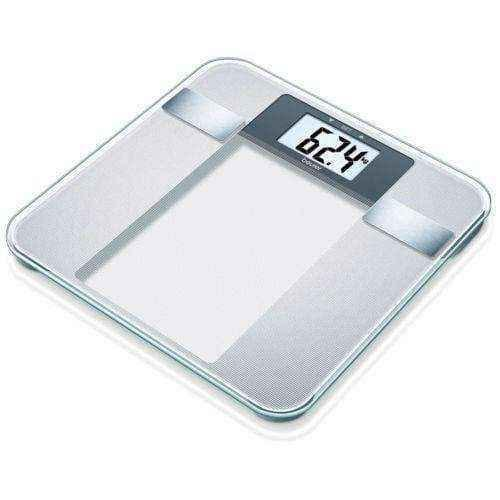BEURER Diagnostic scale BG 13, body analyzer scale