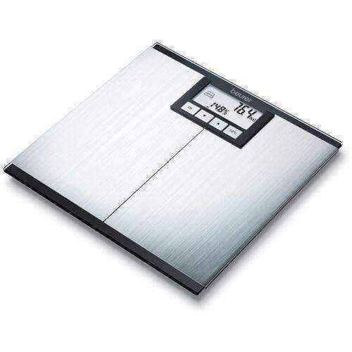 BEURER Diagnostic scale BG 42, body fat scale.