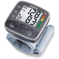 BEURER Wrist blood pressure monitor BC 32, bp monitor UK