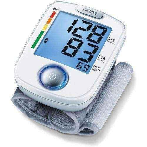 BEURER Wrist blood pressure monitor BC 44, blood pressure machine