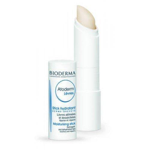 BIODERMA ATODERM LIP STICK 4ml..
