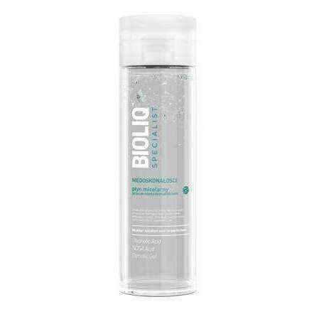 BIOLIQ SPECIALIST Imperfections micellar fluid against imperfections 200ml UK