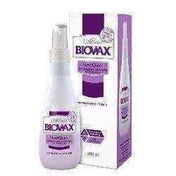 BIOVAX Conditioner without rinsing to dark hair 200ml
