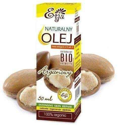 BIO Argan oil 50ml