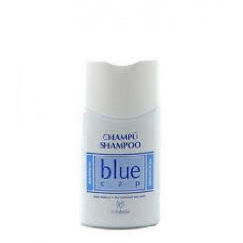 BLUE CAP SHAMPOO for dandruff and seborrhea 75ml. , BLUE CAP.
