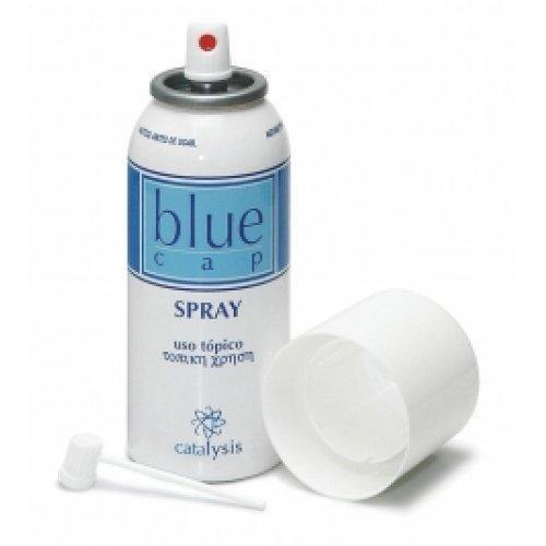 BLUE CAP spray for psoriasis, seborrheic dermatitis and atopic eczema 50 ml., BLUE CAP UK