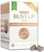 BUST-UP Duo New Look Original x 60 tablets UK