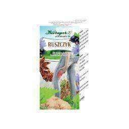 BUTCHER'S BROOM 30 capsules