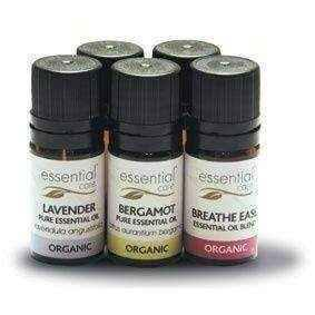 Babys breath, MIXING that helps breathing for children 5 ml - ELIVERA