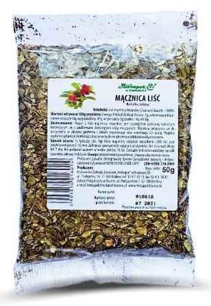 Bearberry leaf 50g