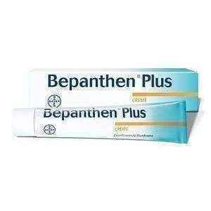 Bepanthen Plus Cream 30g UK