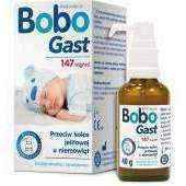 Bobogast 40g bloated stomach, excessive gas, bloating, gas in stomach, flatulence