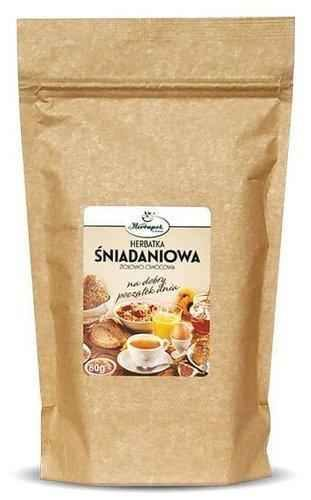 Breakfast tea 80g
