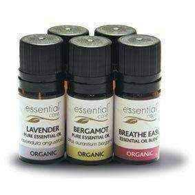 Breathe easy, A BLEND for easy breathing for adults 5 ml UK