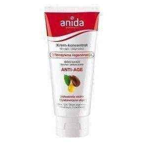 CREAM-KONCENTRAT ANTI-AGE For hands and nails 100ml, anti aging hand cream