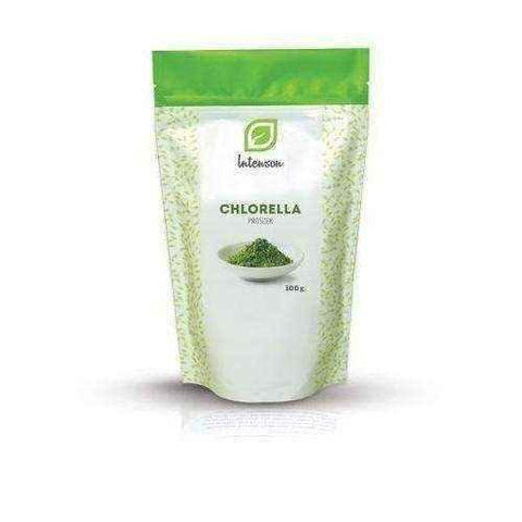 Chlorella powder 100g, detox body