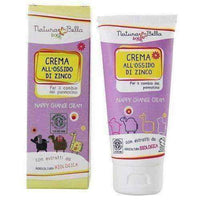 Cream with zinc against diaper rashes 100ml UK