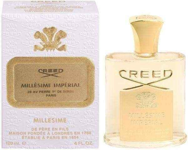 Creed Millesime Imperial Perfumed Oil 75ml.