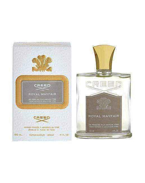 Creed Royal Mayfair Eau de Parfum 120ml Spray.