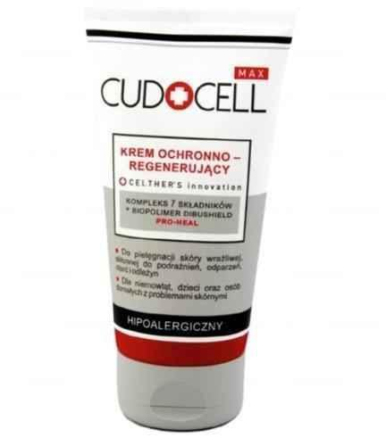 Cudocell Max Protective and regenerating cream 80g.
