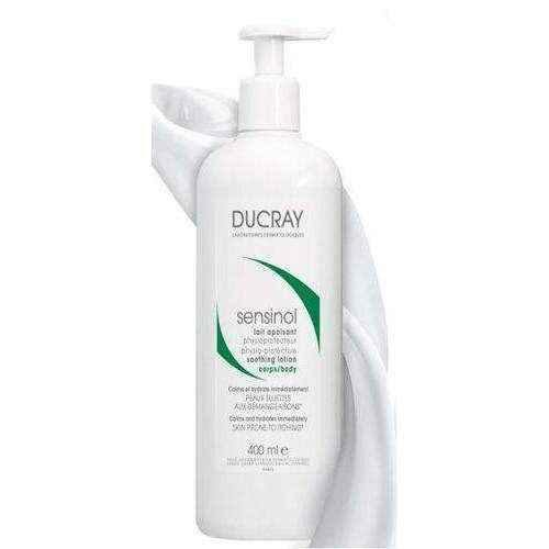 DUCRAY Sensinol soothing lotion protection Physiological 400ml.