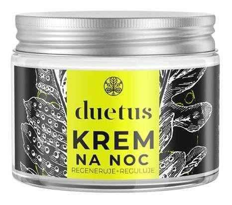 DUETUS Night cream 50ml