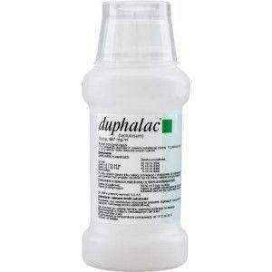 DUPHALAC syrup 150ml hepatic encephalopathy - ELIVERA UK, England, Britain, Review, Buy